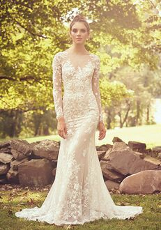 Lillian West 66080 Mermaid Wedding Dress