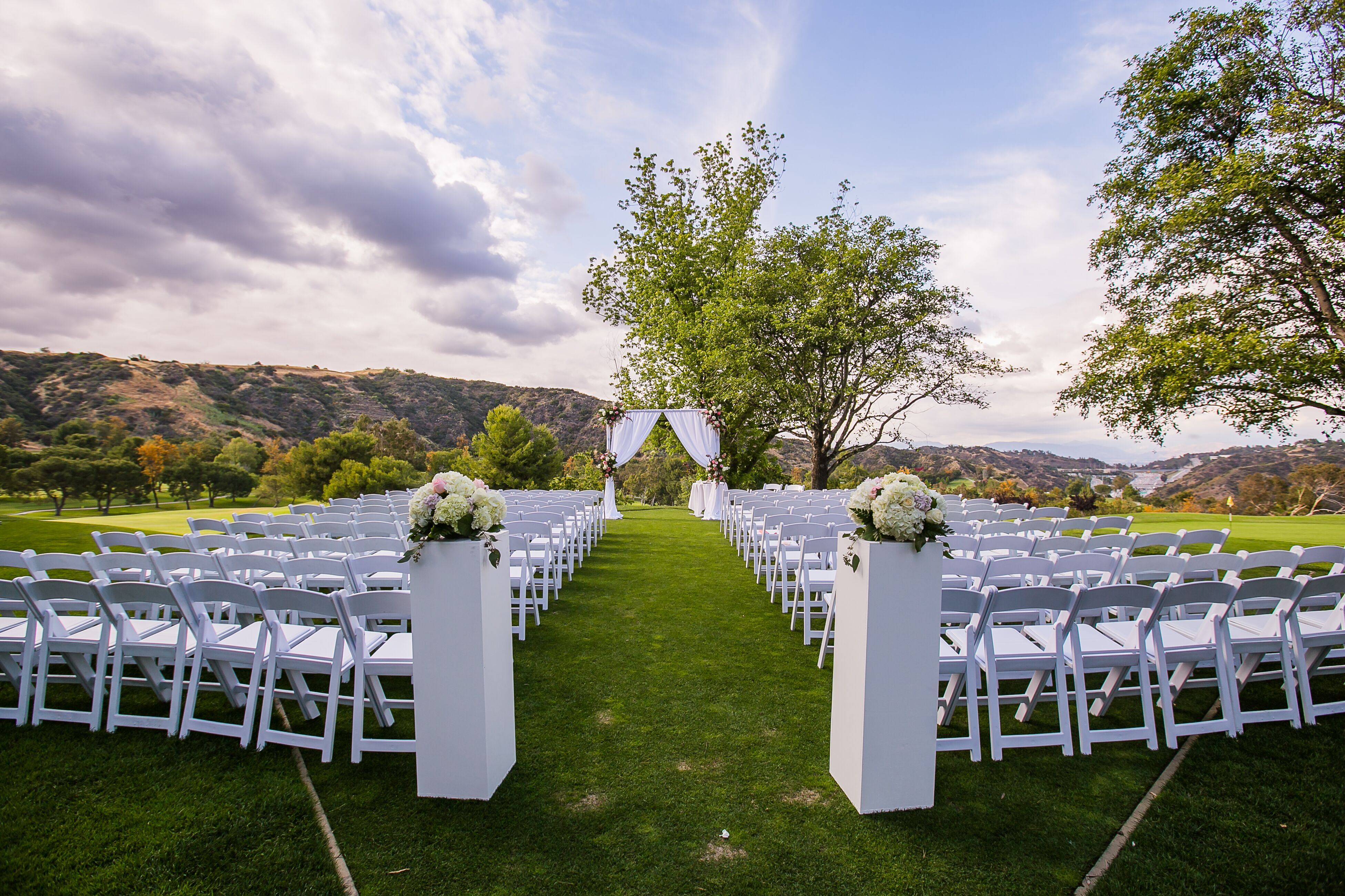 Places For Wedding Ceremony: MountainGate Country Club