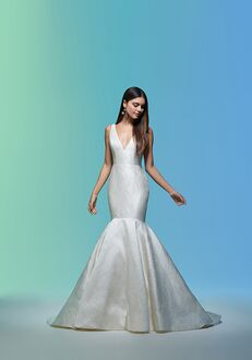 Lazaro Audrey/32005 Mermaid Wedding Dress