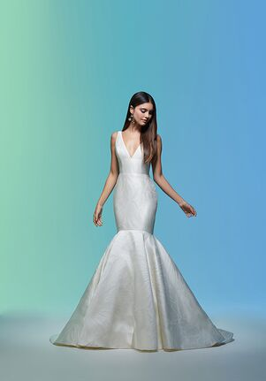 Lazaro Audrey/32005 Mermaid Wedding Dress