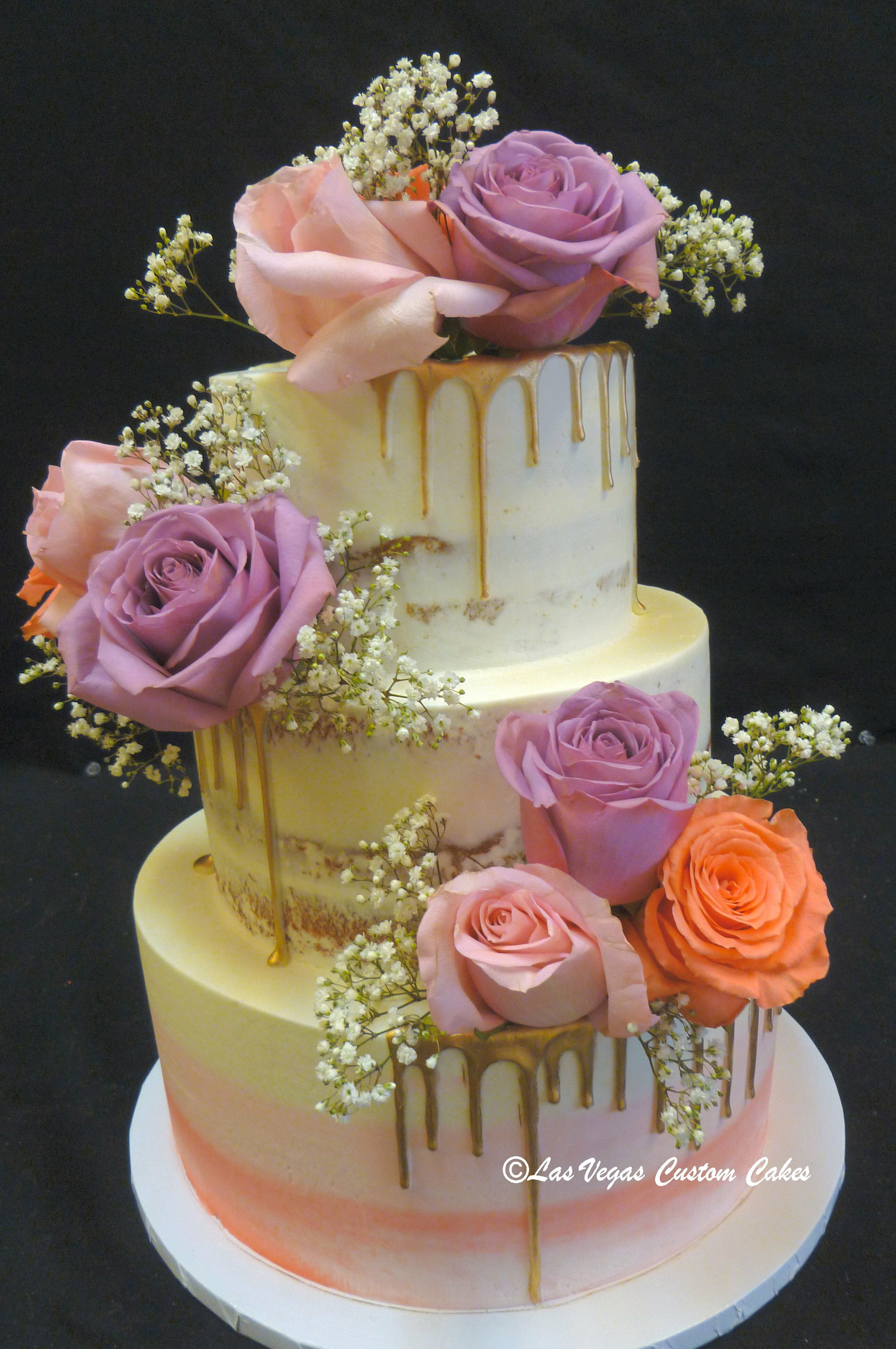 Wedding Cake Bakeries In Henderson Nv The Knot