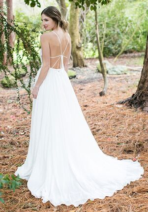 Desiree Hartsock Chloe A-Line Wedding Dress