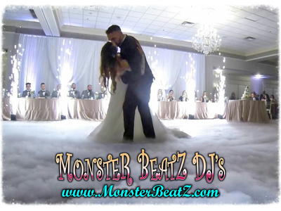 Monster BeatZ DJ's LLC