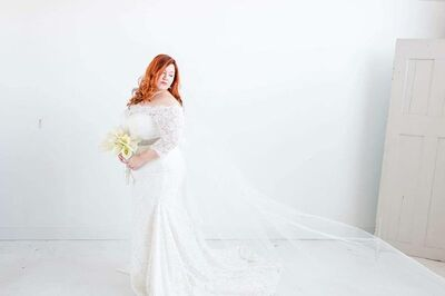 Love Curvy Bridal