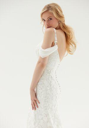 Madison James MJ415 Sheath Wedding Dress