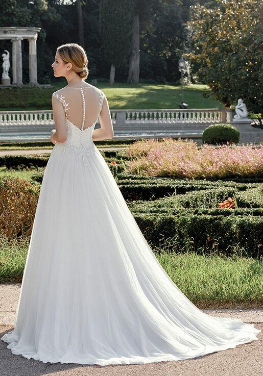 Sincerity Bridal 44125 A-Line Wedding Dress