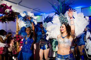 Austin Samba Group Performance