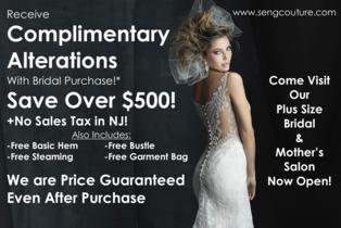 Seng Couture