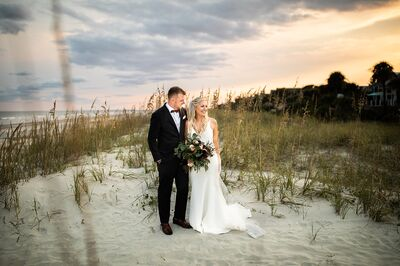 Lace + Honey Weddings