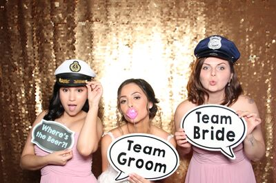 Capture Photo Booths
