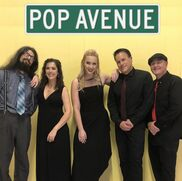 Cleveland, OH Top 40 Band | Pop Avenue