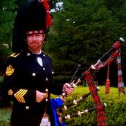 New York City, NY Celtic Bagpipes | The Royal Piper