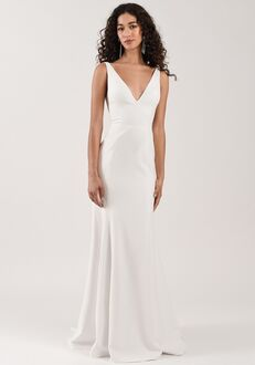 Jenny by Jenny Yoo Neve Mermaid Wedding Dress
