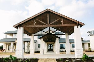 Wedding Reception Venues In Austin Tx The Knot