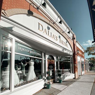 Dalia's Bridal Inc