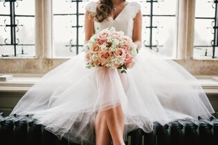 SimplyBridal Showroom - Torrance