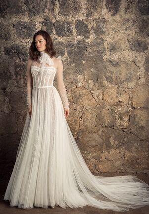 Pnina Tornai for Kleinfeld 4867PT Wedding Dress