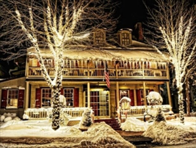 Braddock's Tavern - Medford, NJ