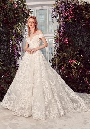 Rivini by Rita Vinieris Ashton Ball Gown Wedding Dress