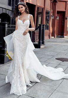 KITTYCHEN Couture DARIA JEAN, K1894 Sheath Wedding Dress