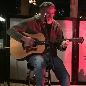 Whitewater, WI Acoustic Guitarist | Julius Bindrim III