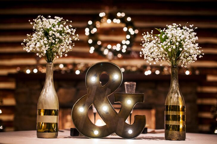 Ways To Take Your Sweetheart Table Up A Notch