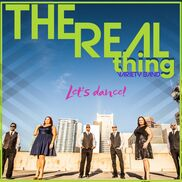 Phoenix, AZ Variety Band | The Real Thing