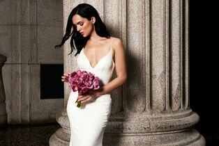 Wedding Dress Fantasy (Couture de Bride) - Teaneck, NJ