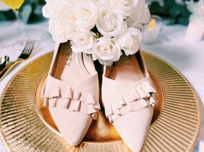 Desteny Weddings, LLC