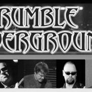 Seattle, WA Cover Band | Rumble Underground