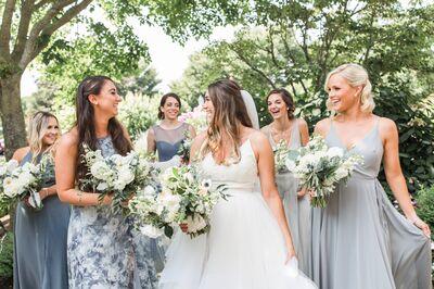 Jessica Hennessey Weddings