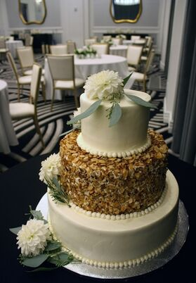 Wedding Cake Bakeries in Pittsburgh PA The Knot