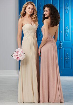 Christina Wu Celebration 22834 Sweetheart Bridesmaid Dress