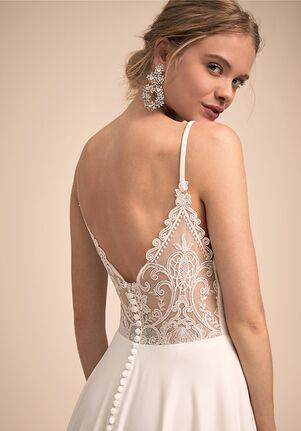 BHLDN Beloved Gown Ball Gown Wedding Dress