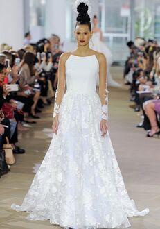 Ines Di Santo Catherine A-Line Wedding Dress