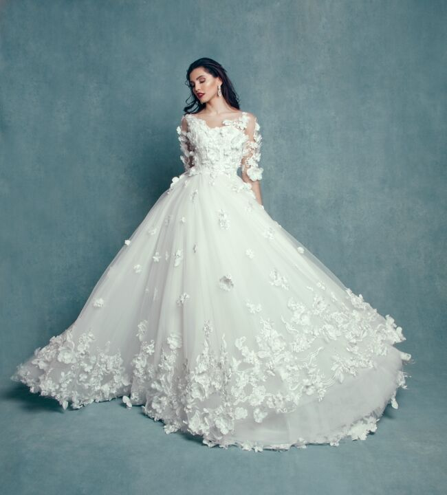 Bridal Salons In Mountain View CA