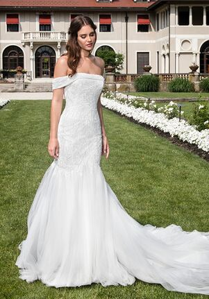 Mary's Bridal Couture d'Amour MB4002 Mermaid Wedding Dress