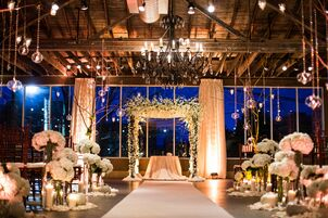 Wedding reception venues in raleigh nc the knot the venue asheville junglespirit Gallery