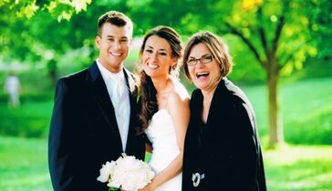JEWISH, INTERFAITH AND DESTINATION WEDDINGS