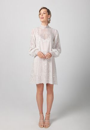 Michelle Roth for Kleinfeld Birkin Wedding Dress