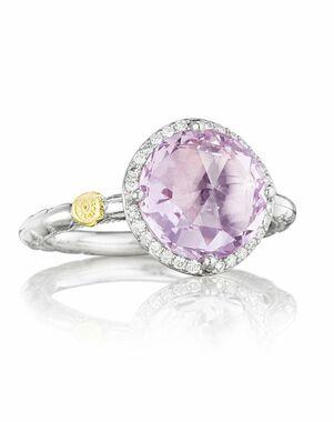 Tacori Fine Jewelry SR14513 Wedding Ring photo