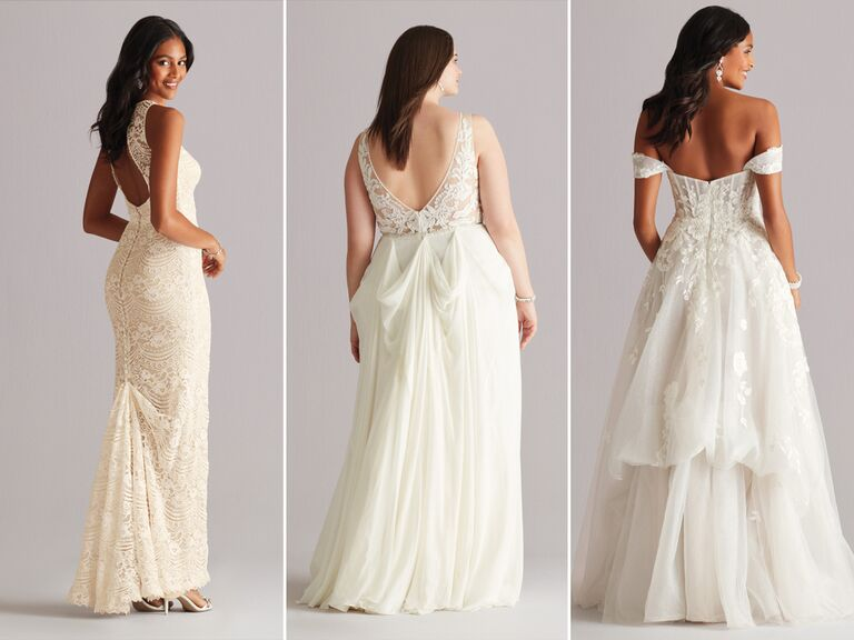 Wedding Dress Bustles 8: The Ultimate Guide [Video]