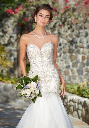KITTYCHEN Couture MONIQUE, K1744 Mermaid Wedding Dress