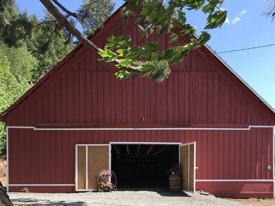 Gate Creek Ranch