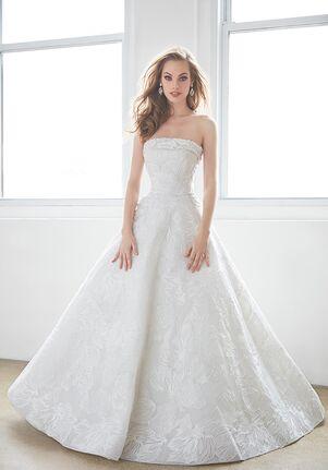 Madison James MJ371 Ball Gown Wedding Dress