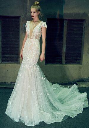 Calla Blanche 18104 Giada Mermaid Wedding Dress