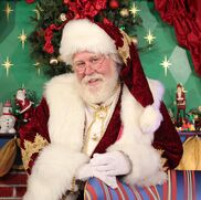 Long Beach, CA Santa Claus | House of Kringle | In Person & Virtual Services