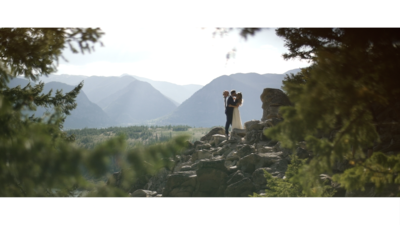 GPS Wedding + Elopement Films