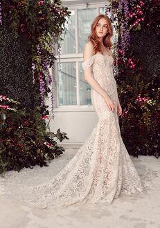 Alyne by Rita Vinieris Kyle Mermaid Wedding Dress