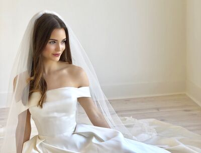 Linen Jolie Bridal